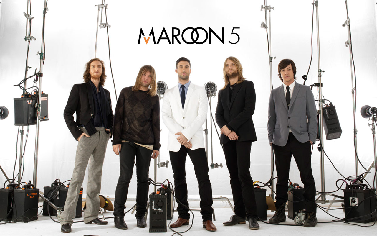 """A mix of polished pop/rock and neo-soul made Maroon 5 one of the most popular bands of the new millennium, with songs like """"This Love,"""" """"She Will Be Loved,"""" ..."""