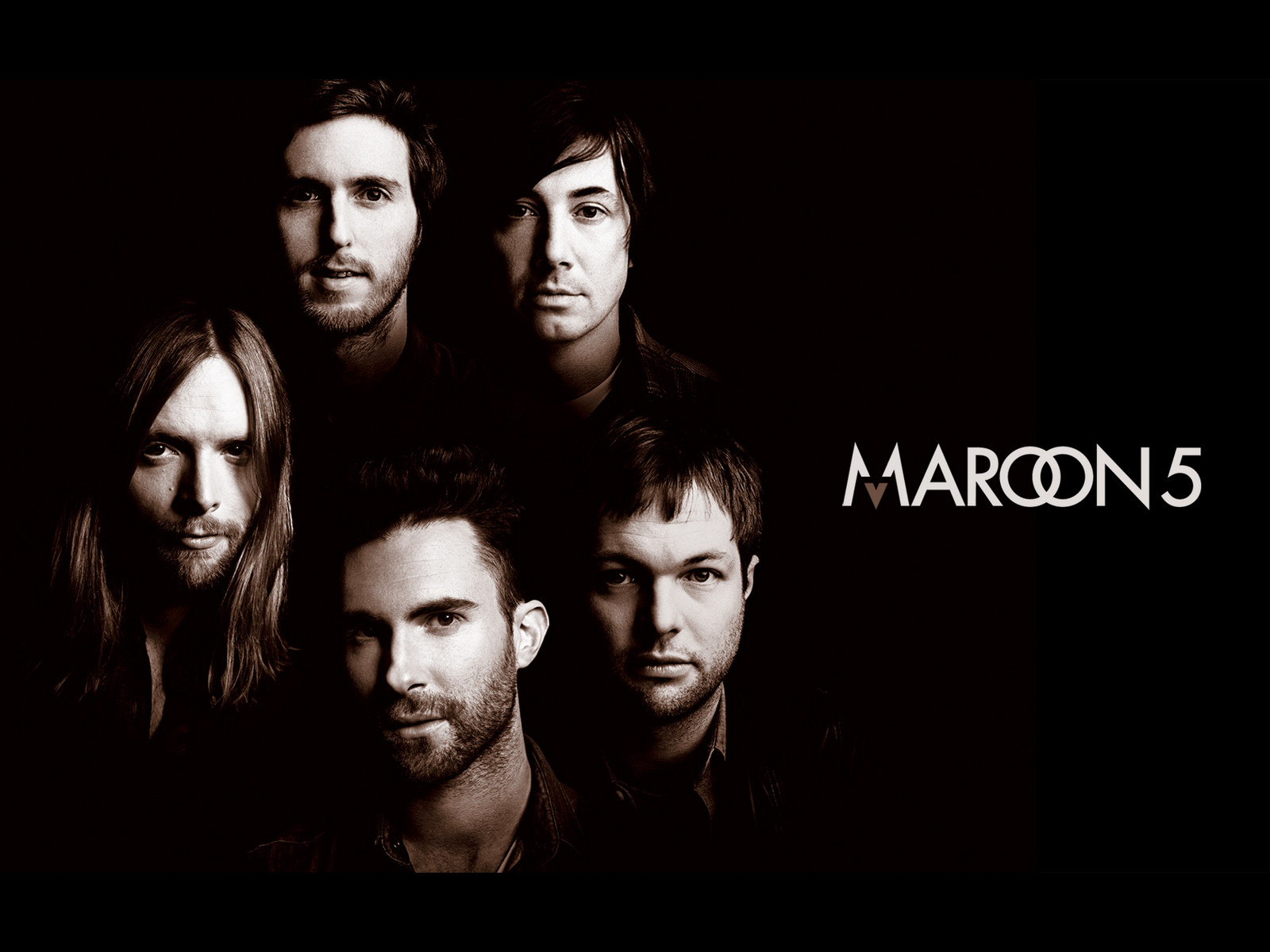 Maroon 5 Wallpaper - Original size, download now.