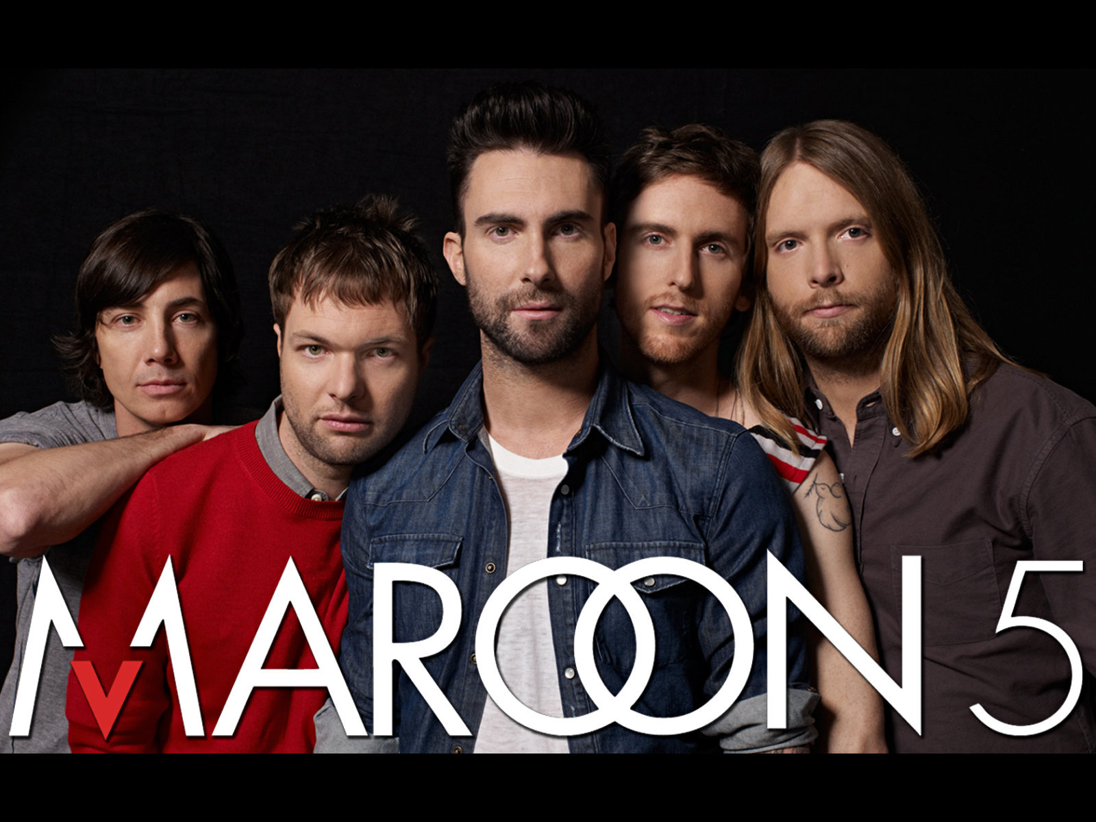 Maroon 5 for iphone Maroon 5 for android