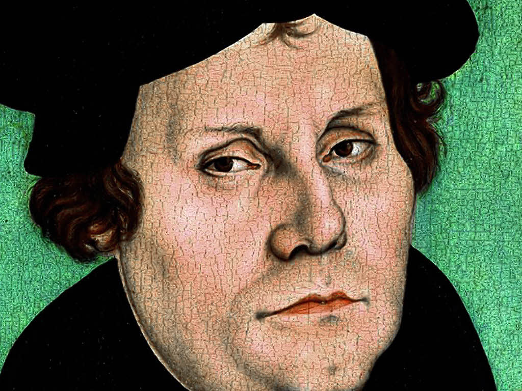 Martin Luther Foto Museum - [src]