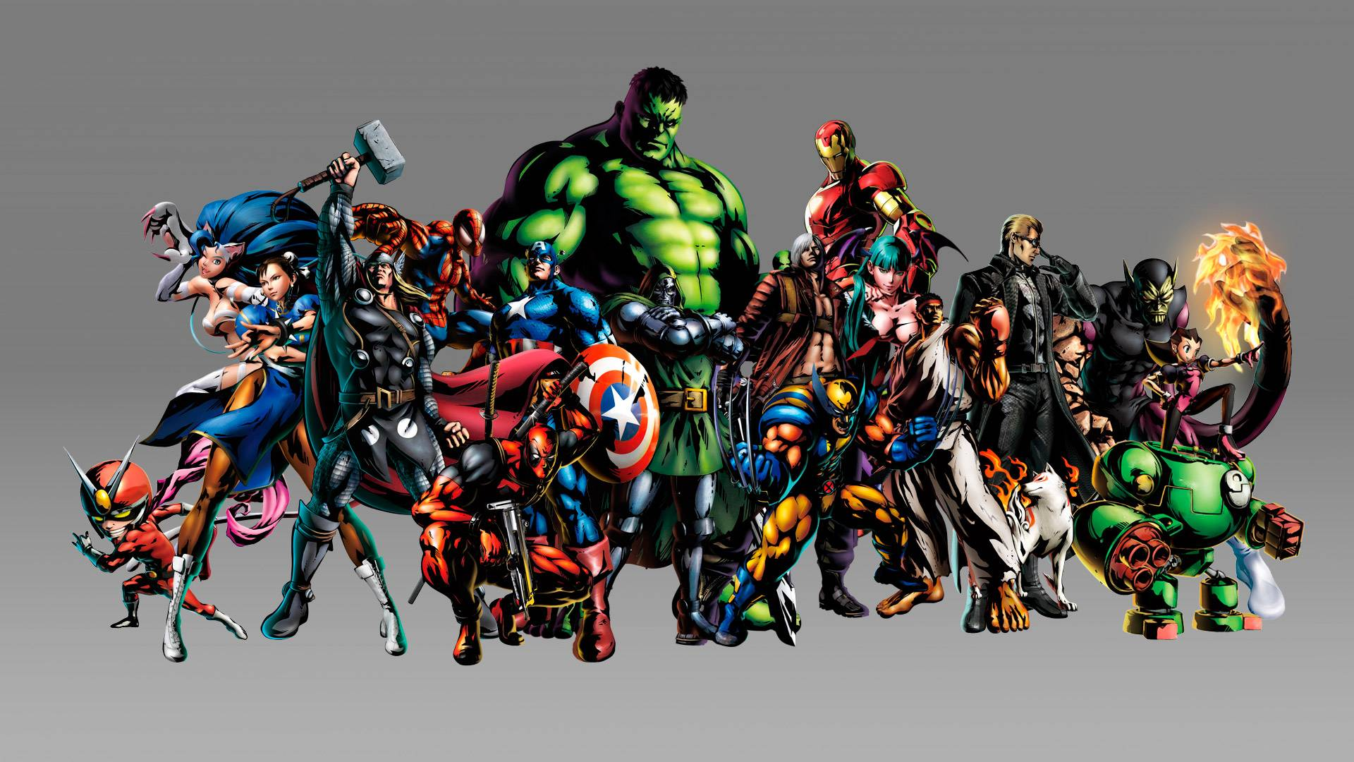 ... marvel-wallpapers-free ...