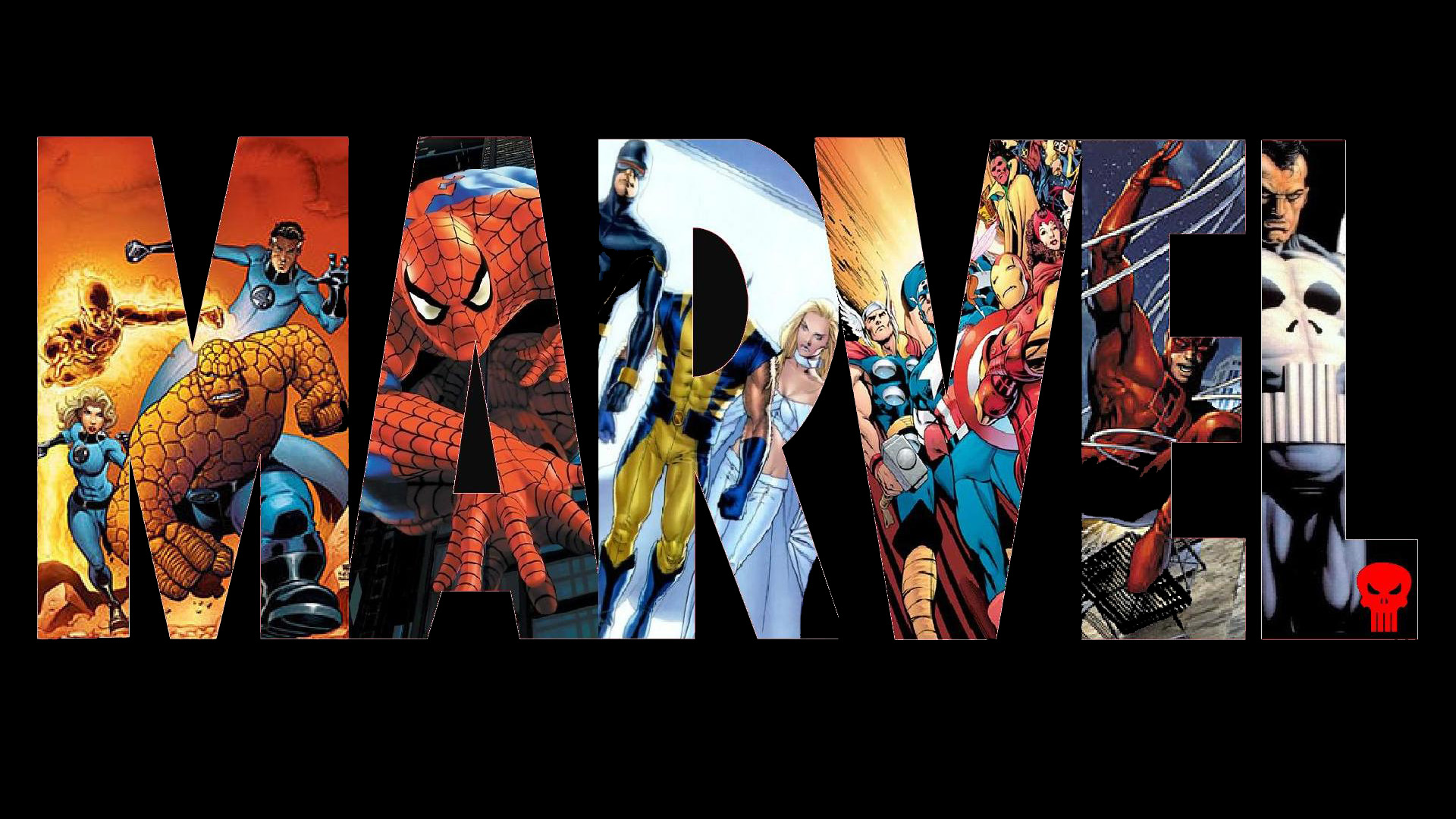 Marvel Wallpaper
