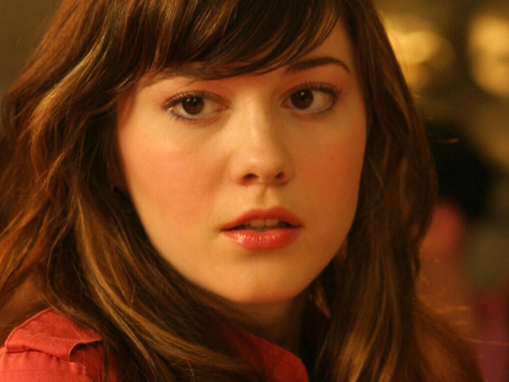 Mary Elizabeth Winstead Will Play Mary Todd In Abraham Lincoln: Vampire Hunter