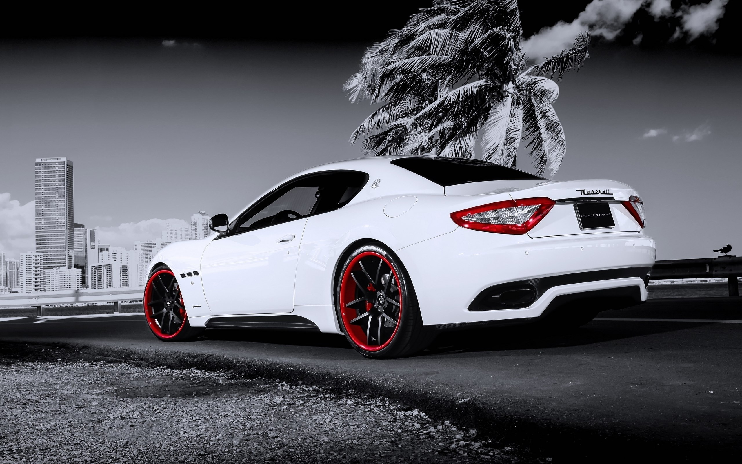 Maserati Will Replace the GranTurismo With a Coupe in 2018