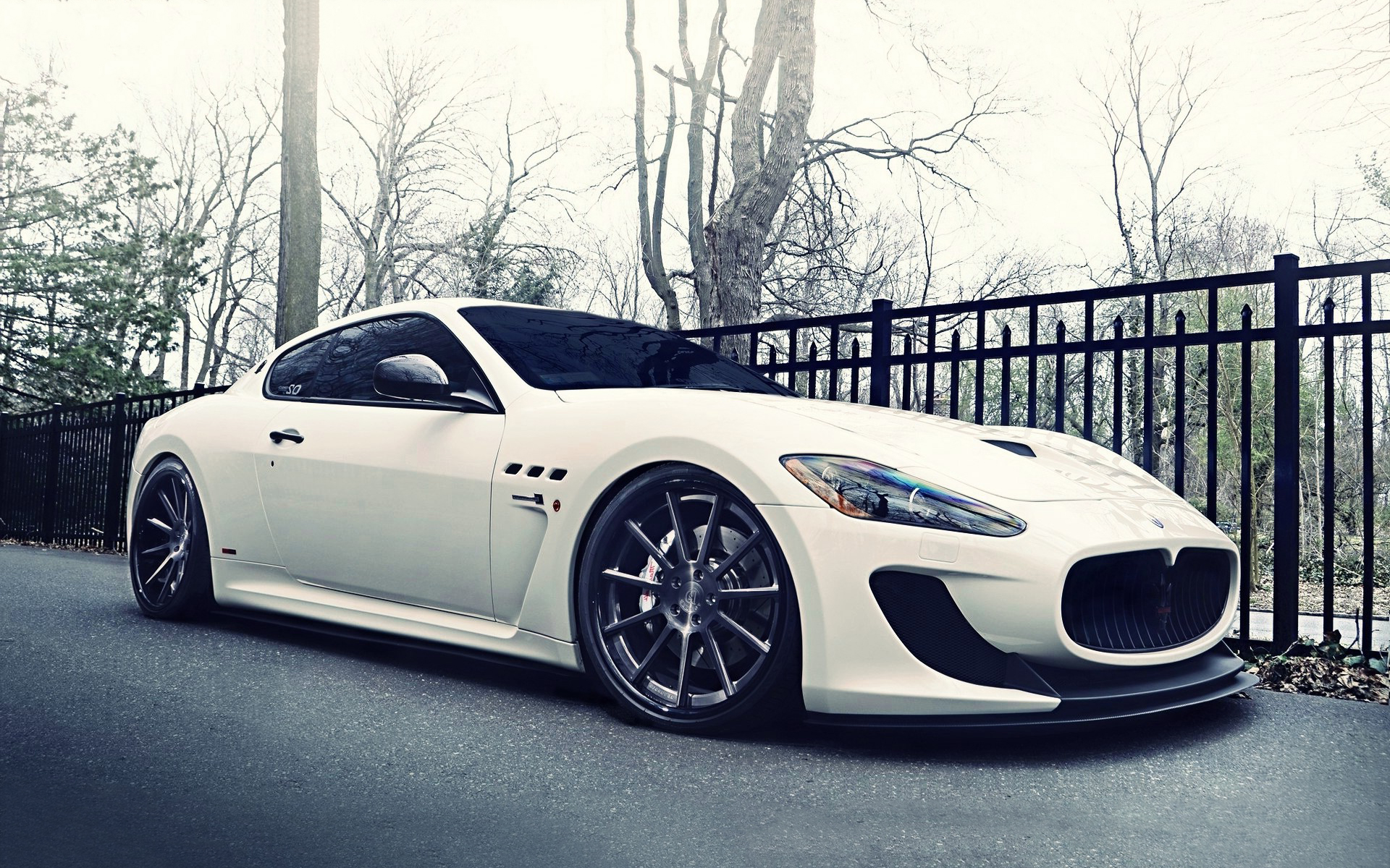 Maserati supercar Wallpapers Pictures Photos Images · «