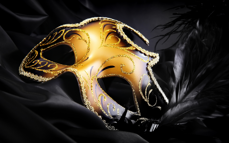 Mask carnival