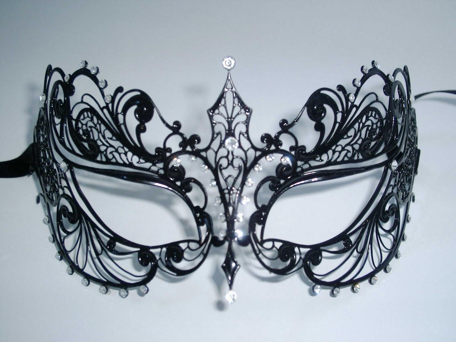 new collection masquerade mask