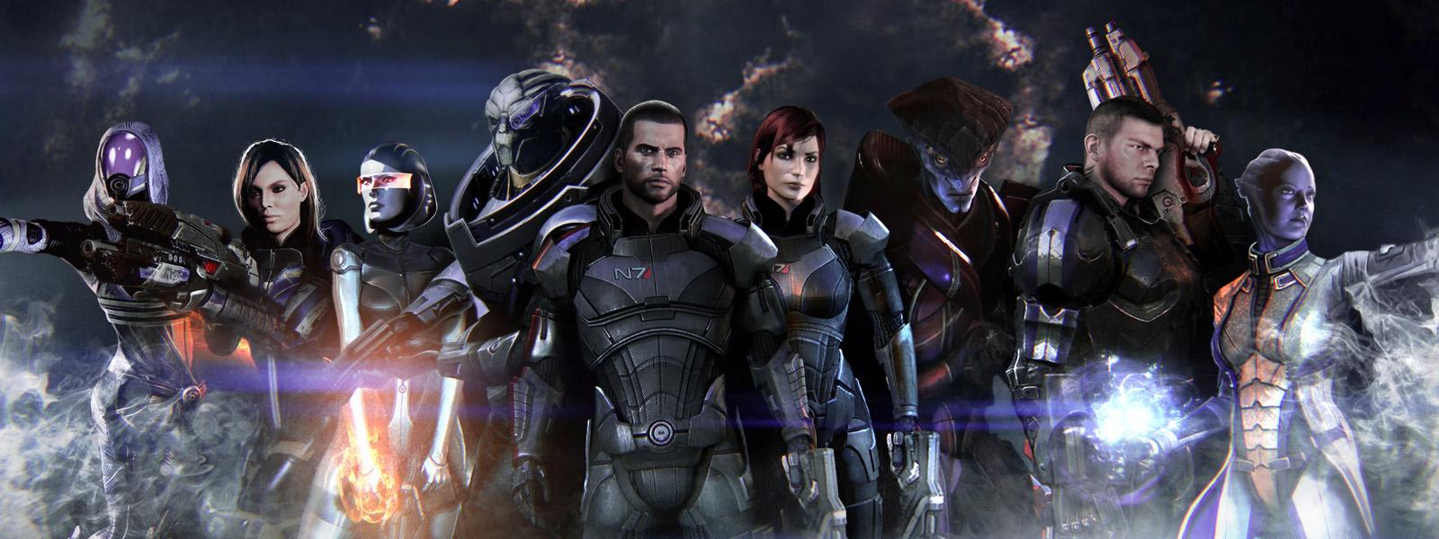 10. X. Mass Effect ...