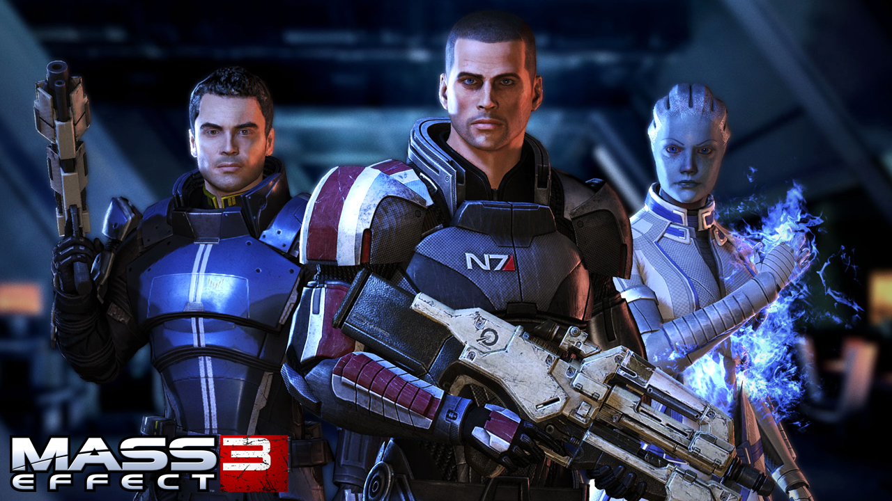 There was a bit of a disconnect between what Casey Hudson had to say about Mass Effect 3 and what they were showing on screen when I visited EA's Los ...