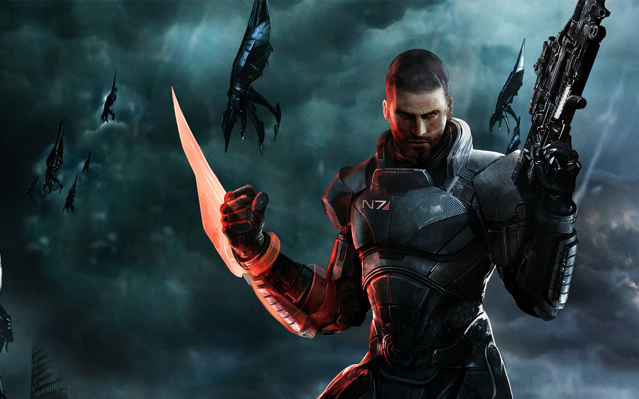 BioWare adds clarity to the conclusion of Mass Effect 3 this summer. Bioware