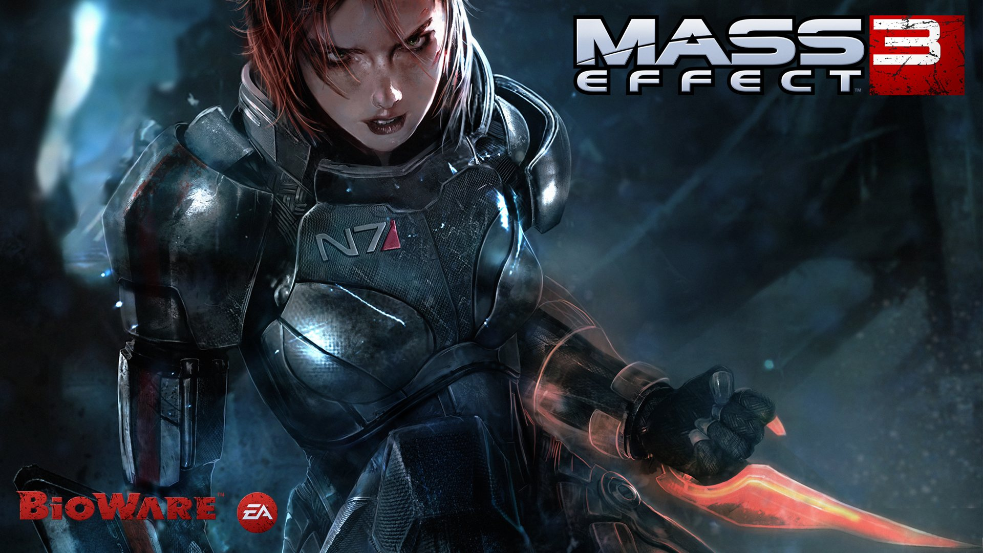 Mass Effect Follower is the newest part of the Follower Network (best known for Halo Follower). We really hope that you guys are just as excited about this ...
