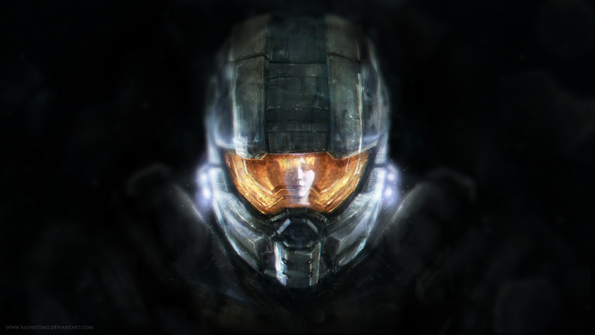Cortana Halo Wallpaper and Pix for Gt Master Chief