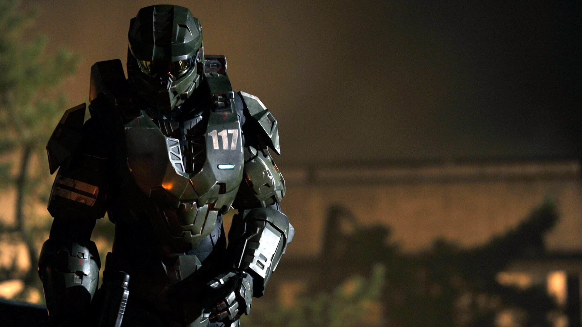 Halo Master Chief Hd Wallpaper in Games Category Pictures To