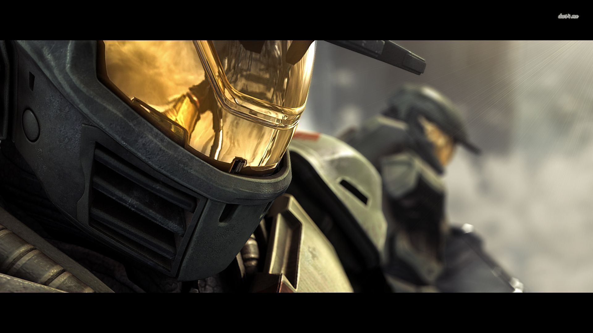 ... Master Chief - Halo wallpaper 1920x1080 ...