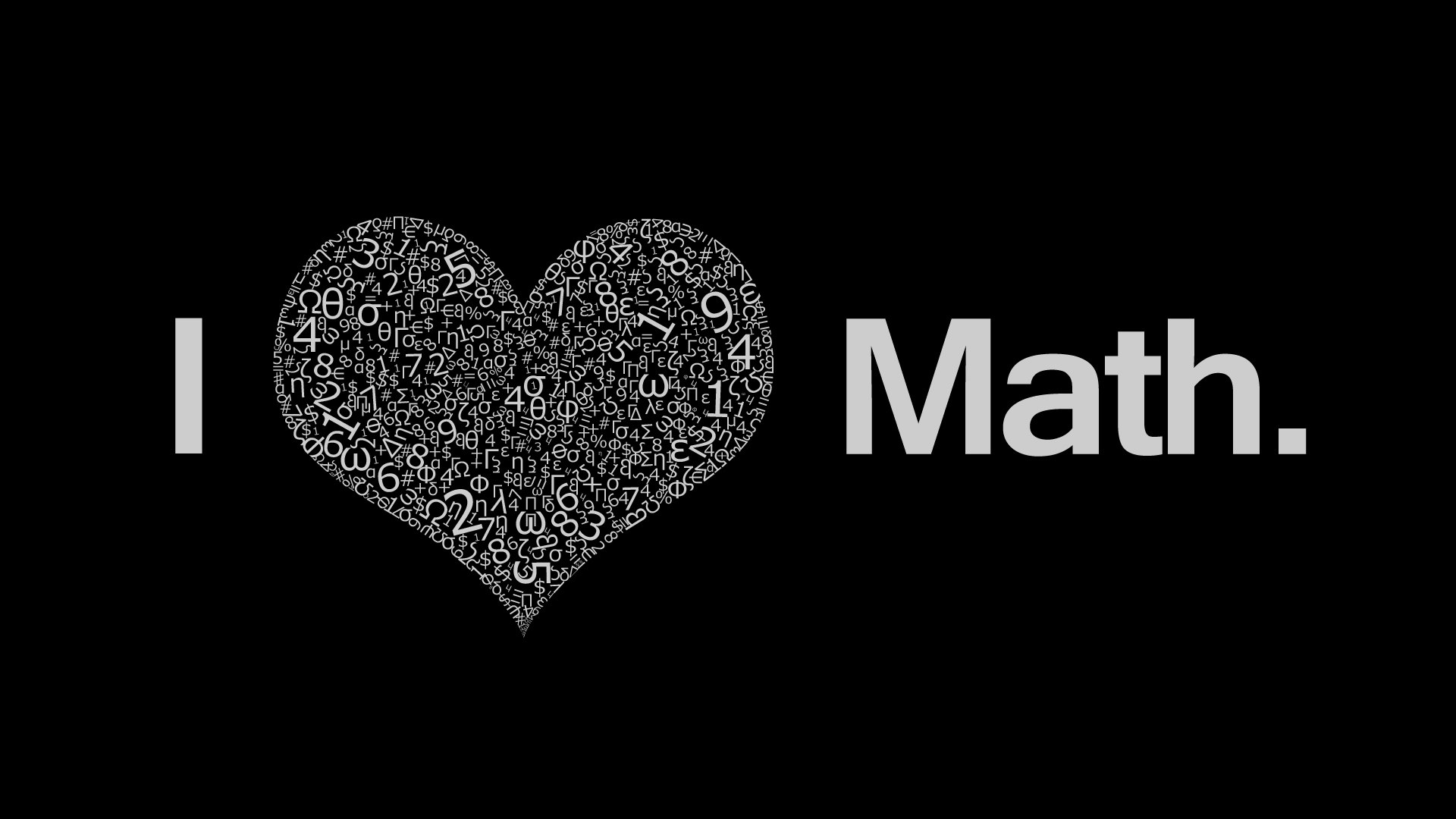 Math wallpaper 1920x1080 #5872
