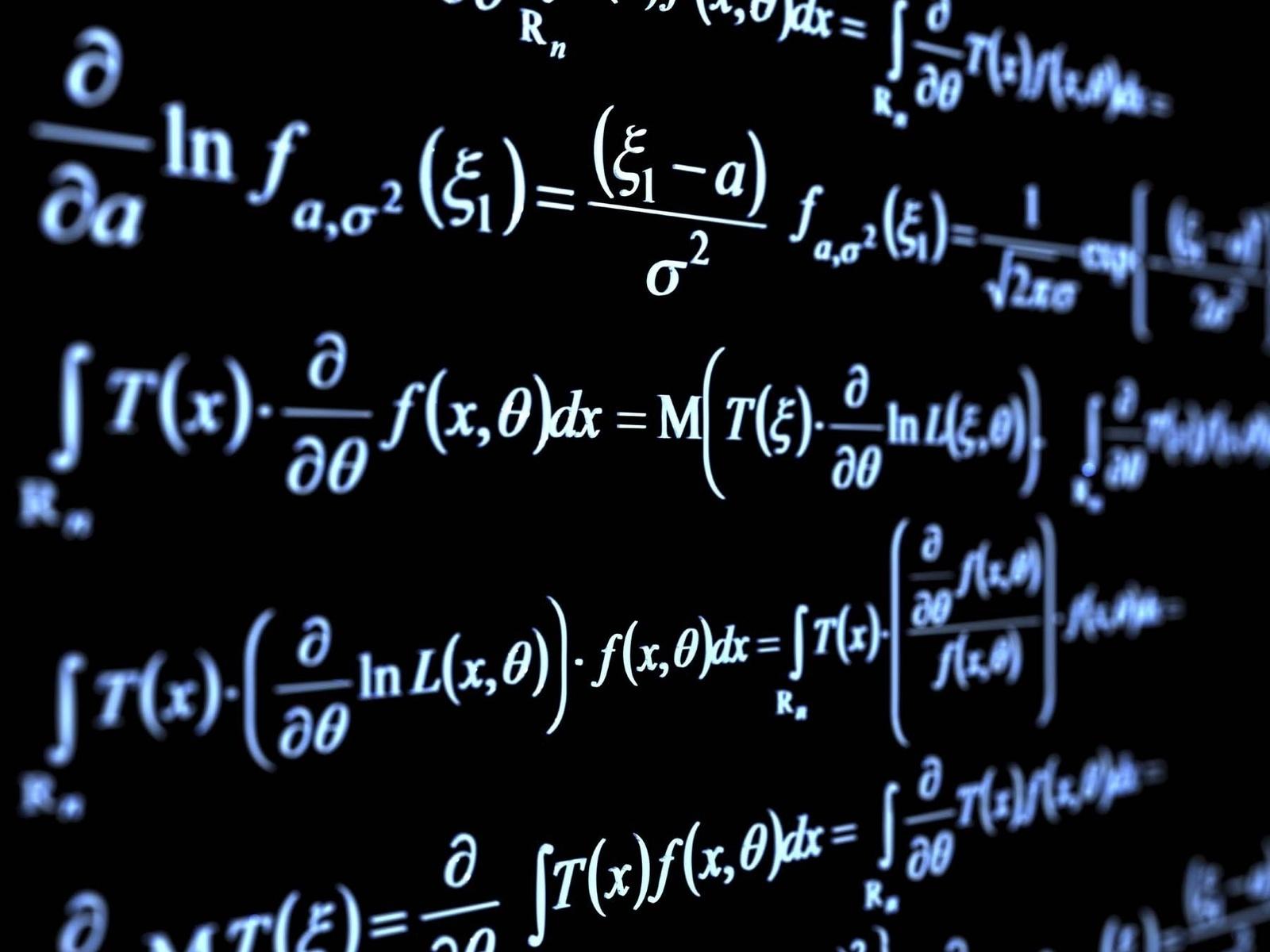 Math Wallpaper 45743