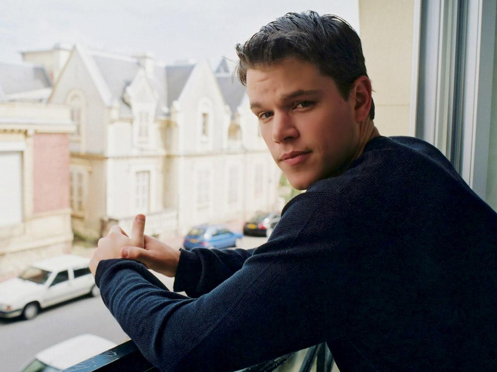 Matt Damon - CelebHealthy_com