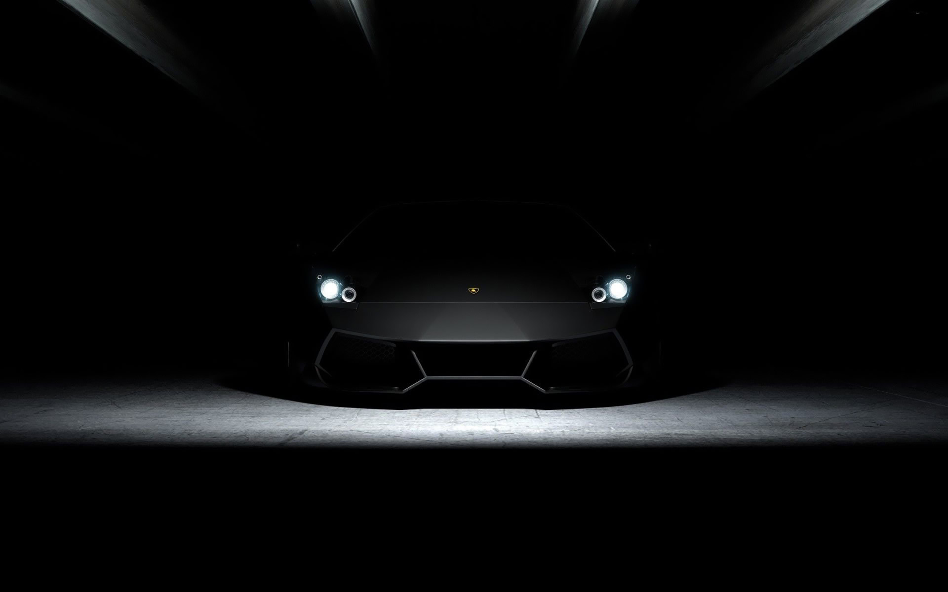 Lamborghini Aventador Black Wallpaper Hd wallpaper - 699151 ...