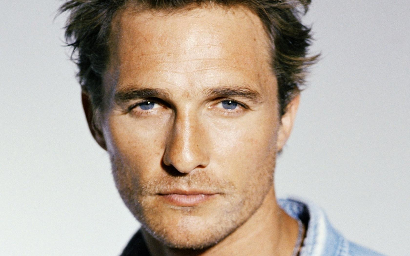 Share This Tweet This. Source: Wikicommons. Matthew McConaughey ...