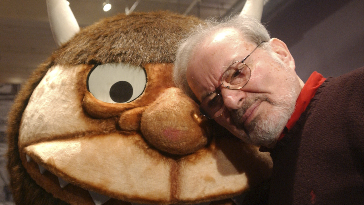 Connecticut Lawmakers Rename Stretch Of Route 35 For Maurice Sendak - Hartford Courant