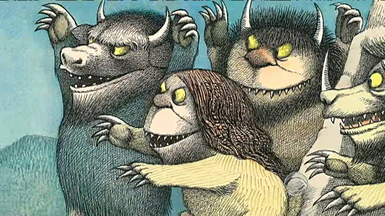 Remembering author Maurice Sendak