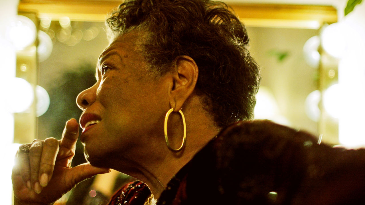 A Legacy of Leadership: Maya Angelou, 1928-2014 | Fast Company | Business + Innovation