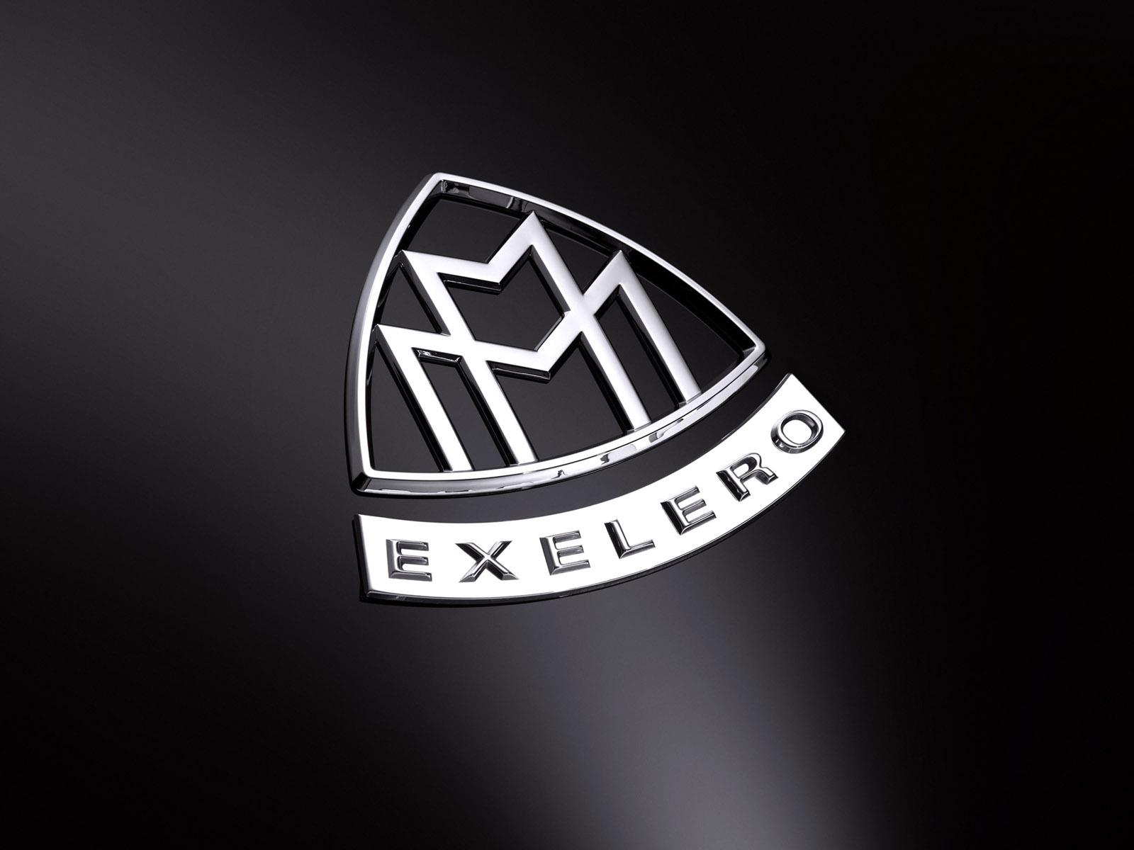 Maybach Logo Wallpaper 37134 1600x1200 px