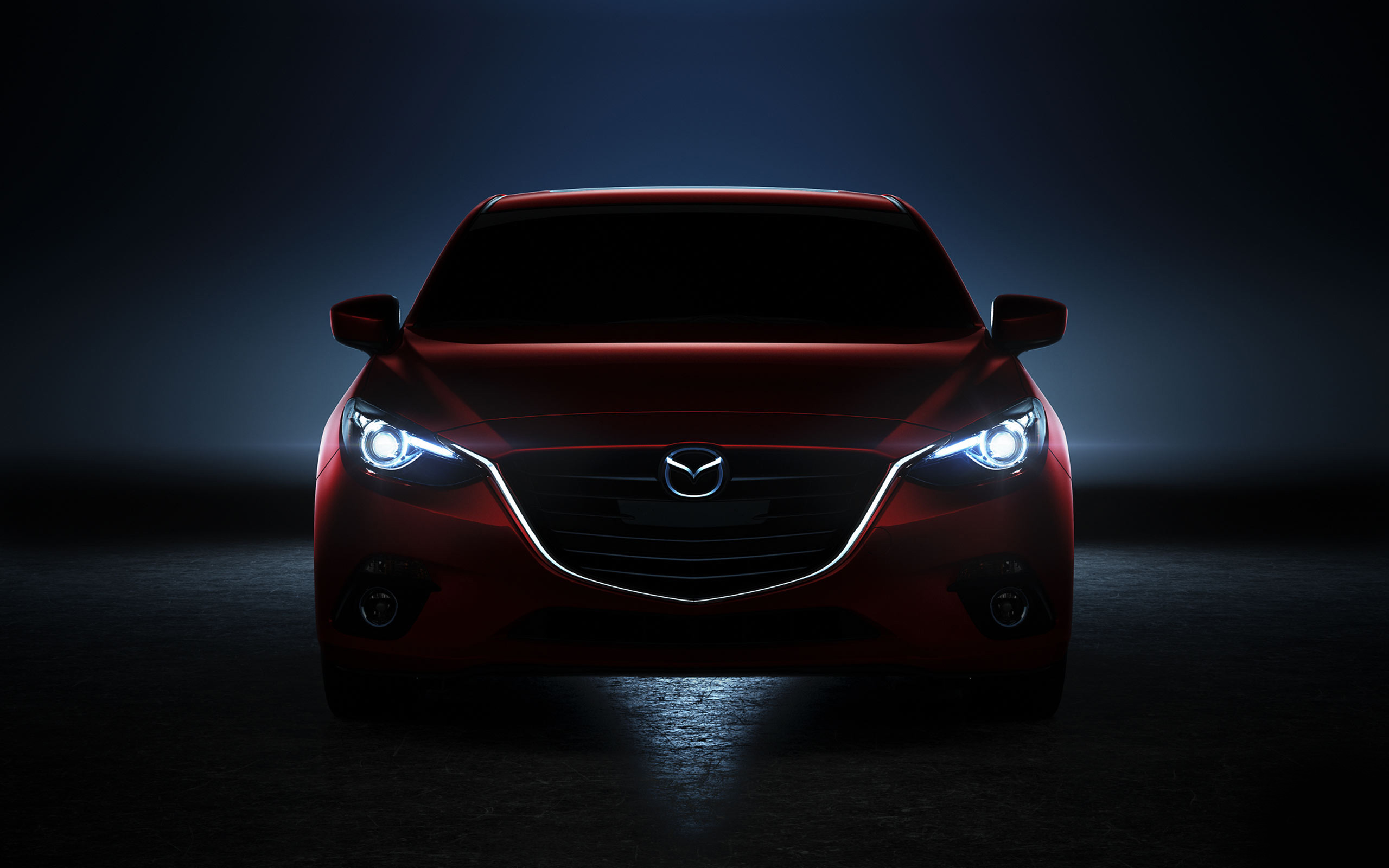 12066 views 2014 Mazda 3
