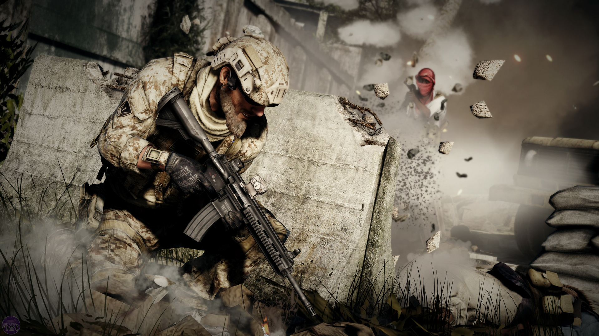Medal Of Honor Warfighter Wallpaper 1920x1080 52560