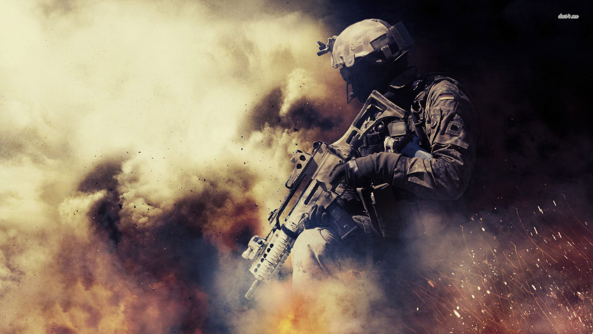 View And Download Medal of Honor Warfighter Wallpapers
