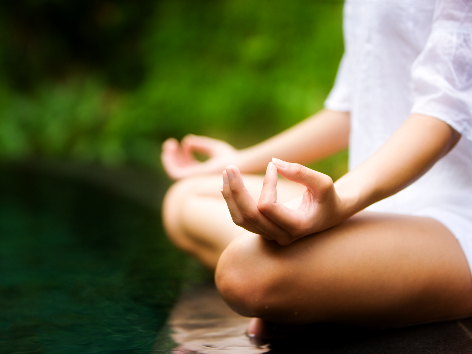 Why Meditation Matters in a Substance Abuse Treatment Program
