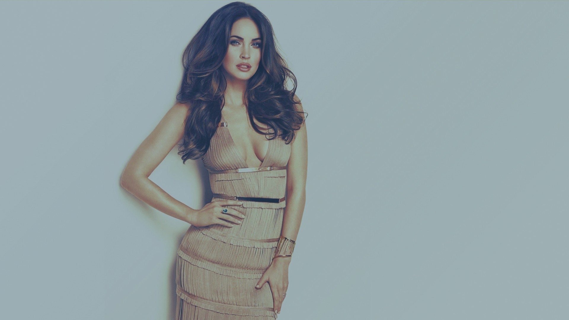 Megan Fox Celebrity Girl