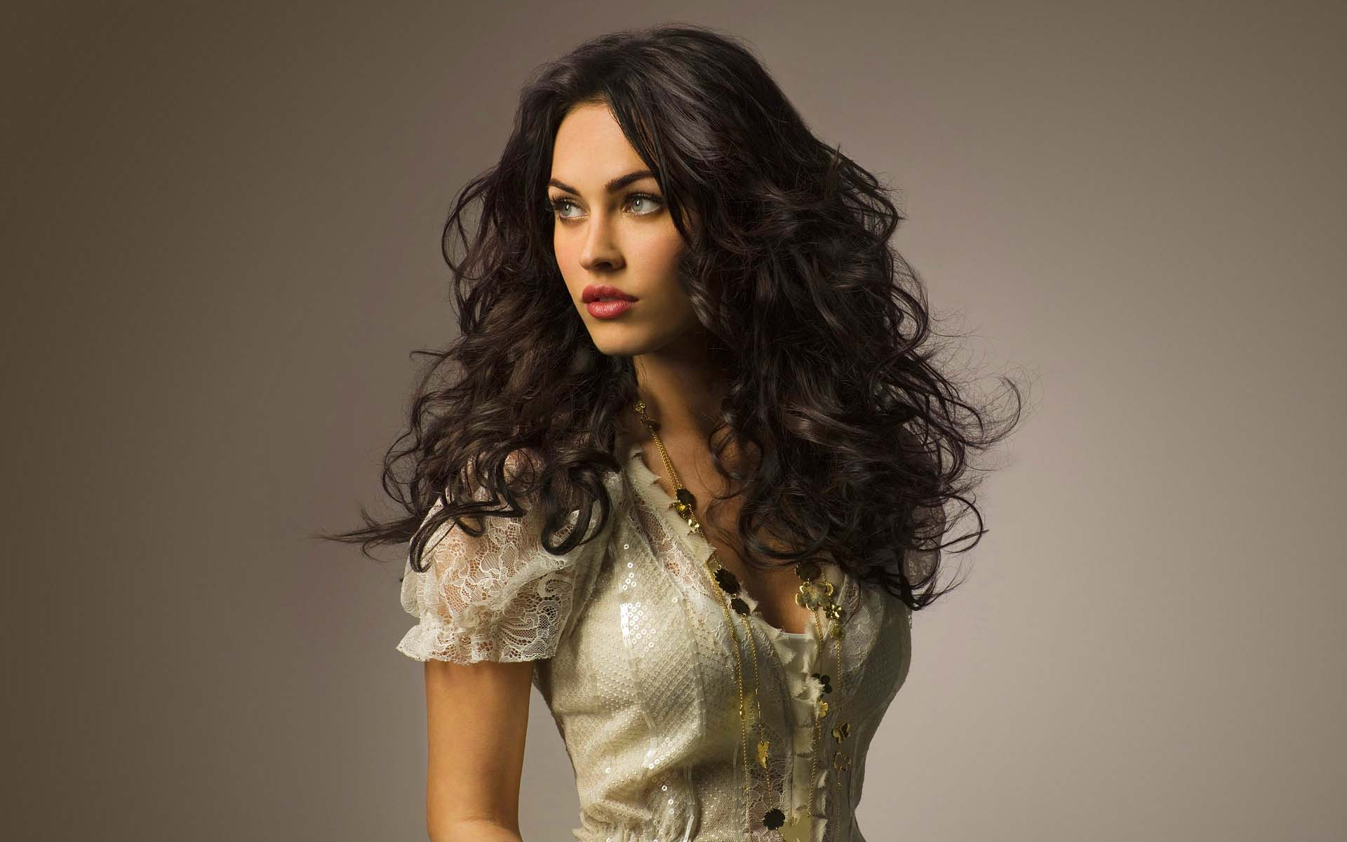 Celebrities Megan Fox Style Wallpaper 1920×1200