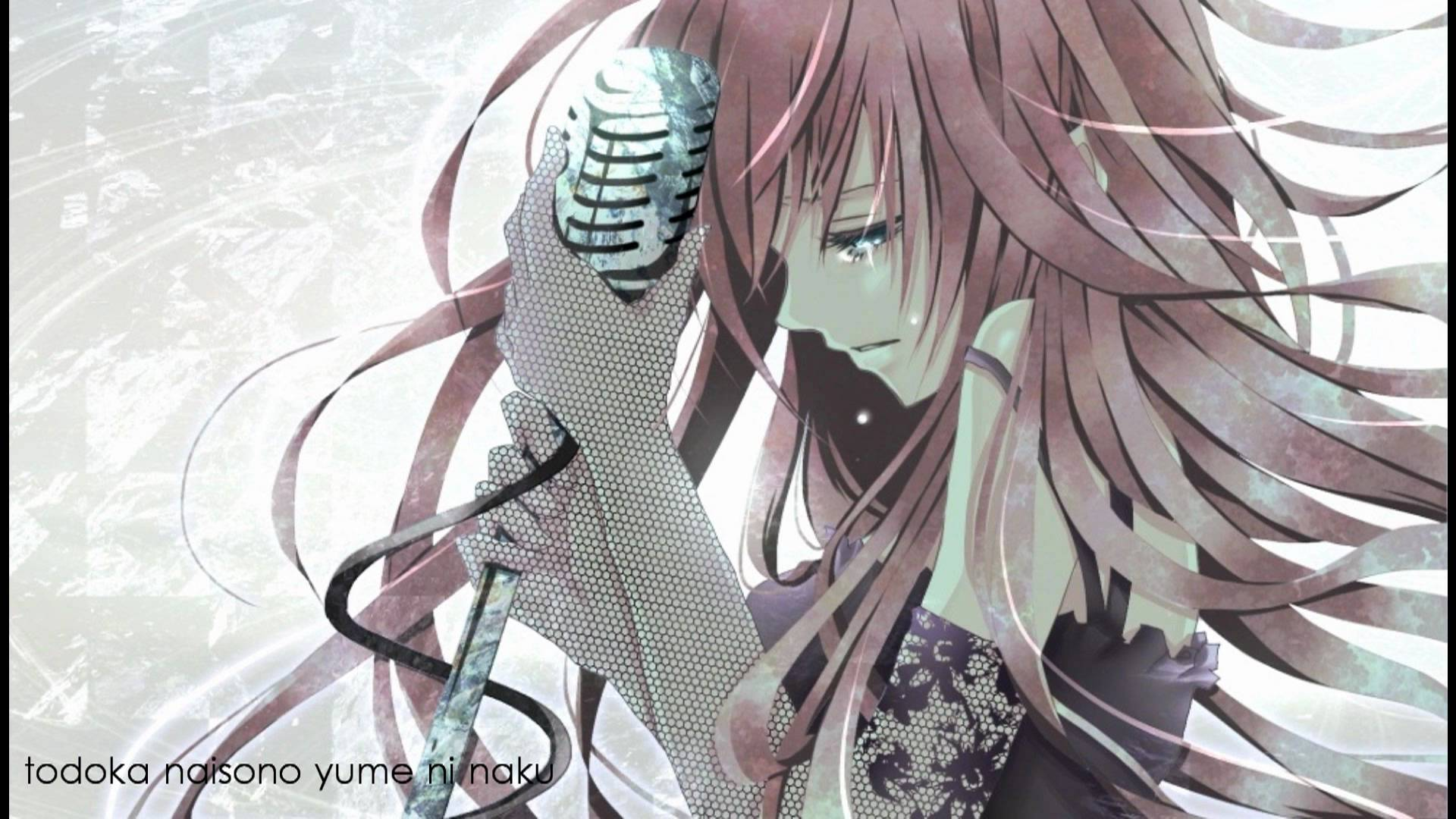 Megurine Luka - Sing for the Moment - Romaji & MP3