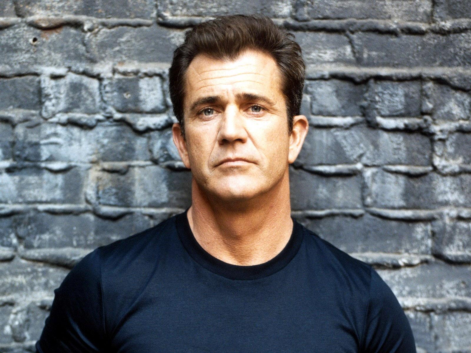Gibson · Mel Gibson ...