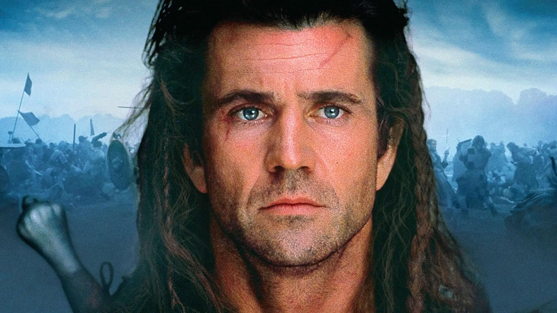 Image for Mel Gibson Modern Wallpaper