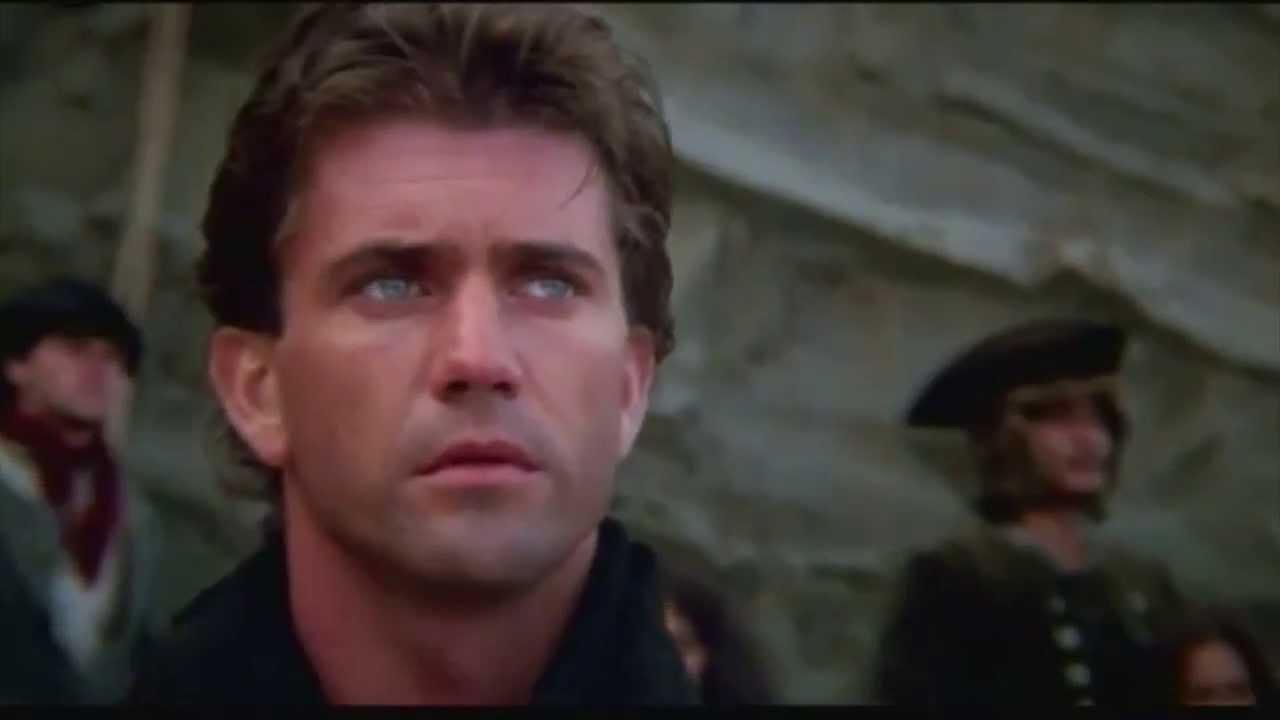 The Bounty Trailer 1984 Mel Gibson Anthony Hopkins