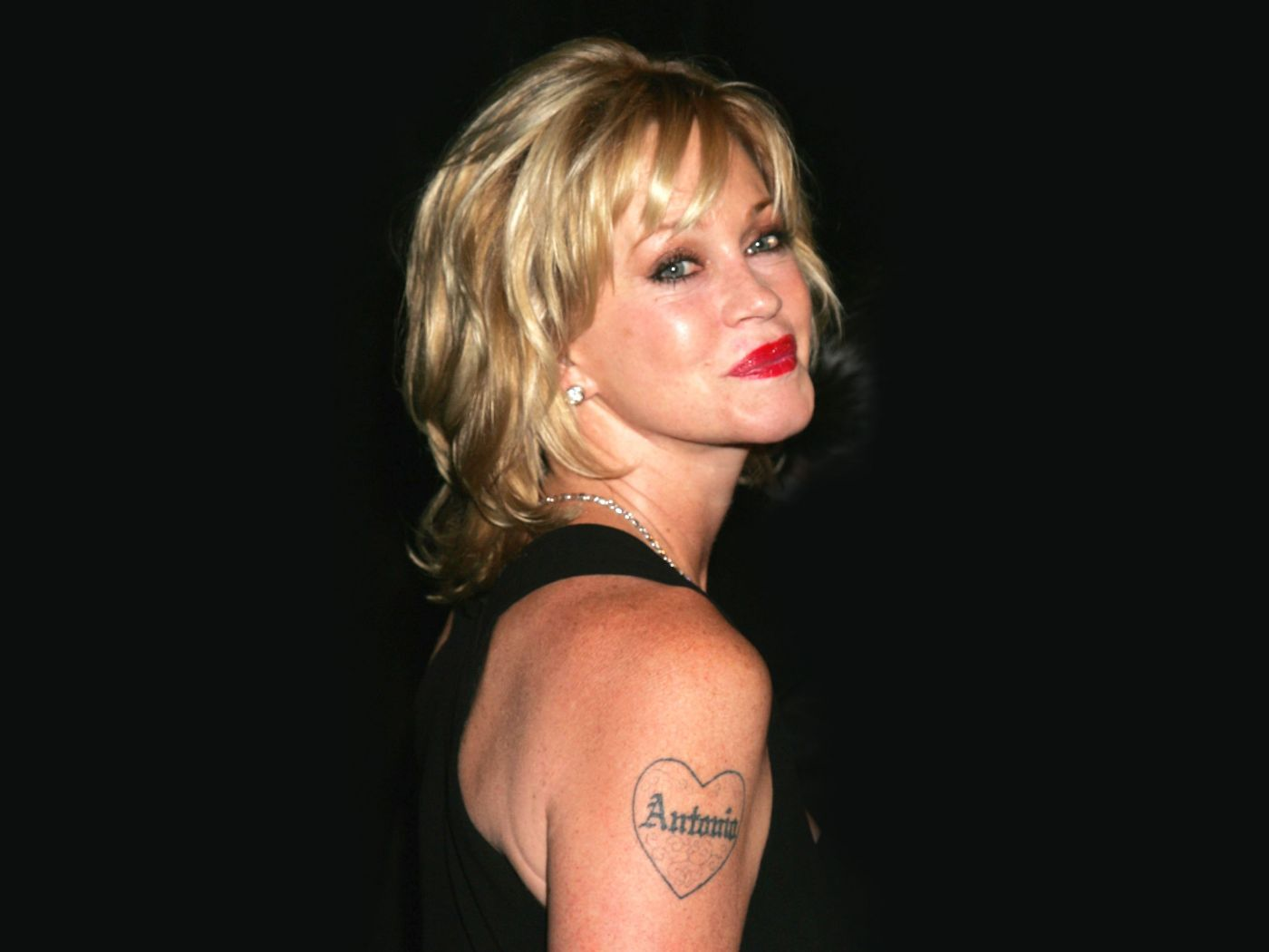 Melanie Griffith Wallpaper #115281 - Resolution 1400x1050 px