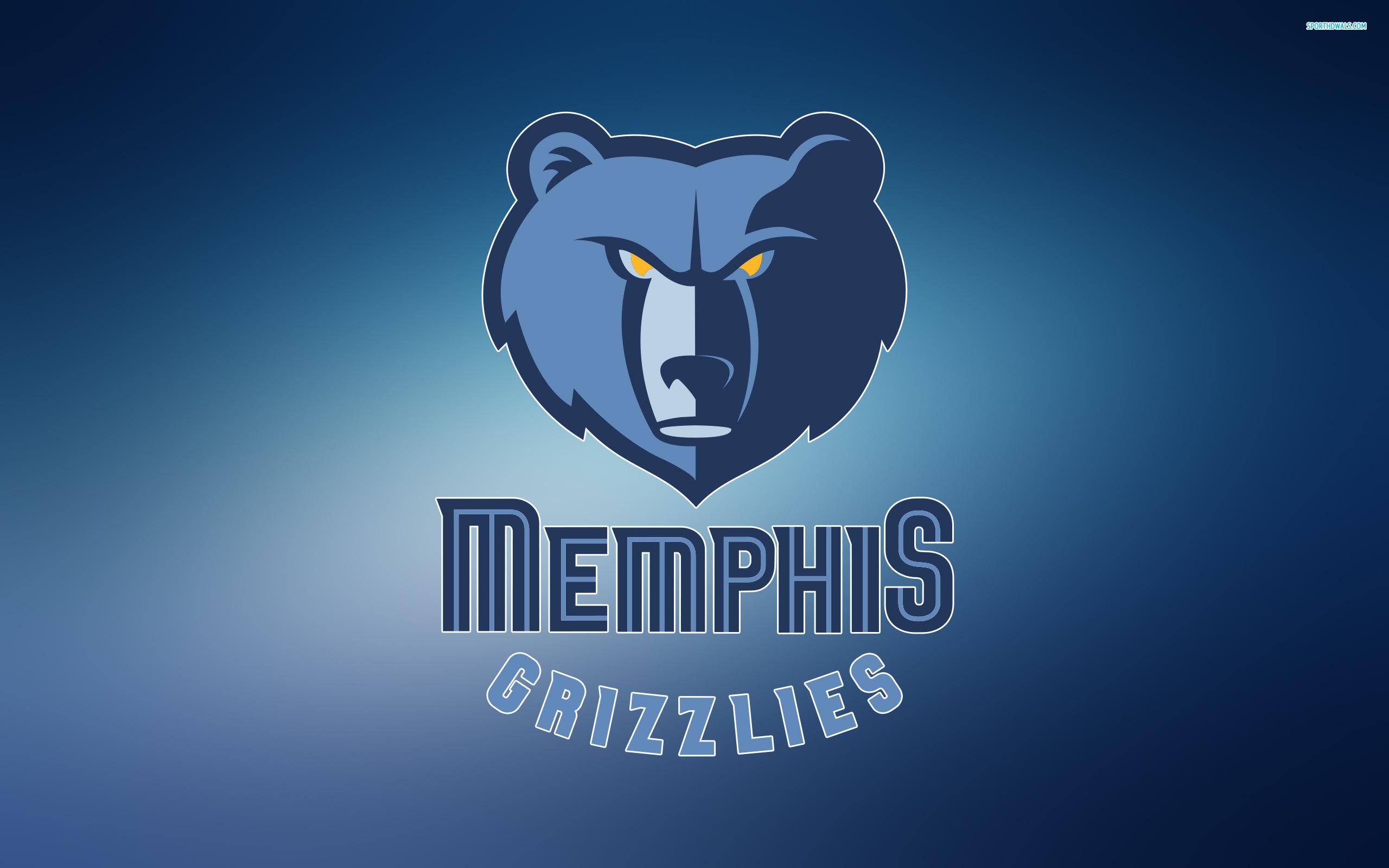 Memphis Grizzlies Wallpaper 18120 2560x1440 px