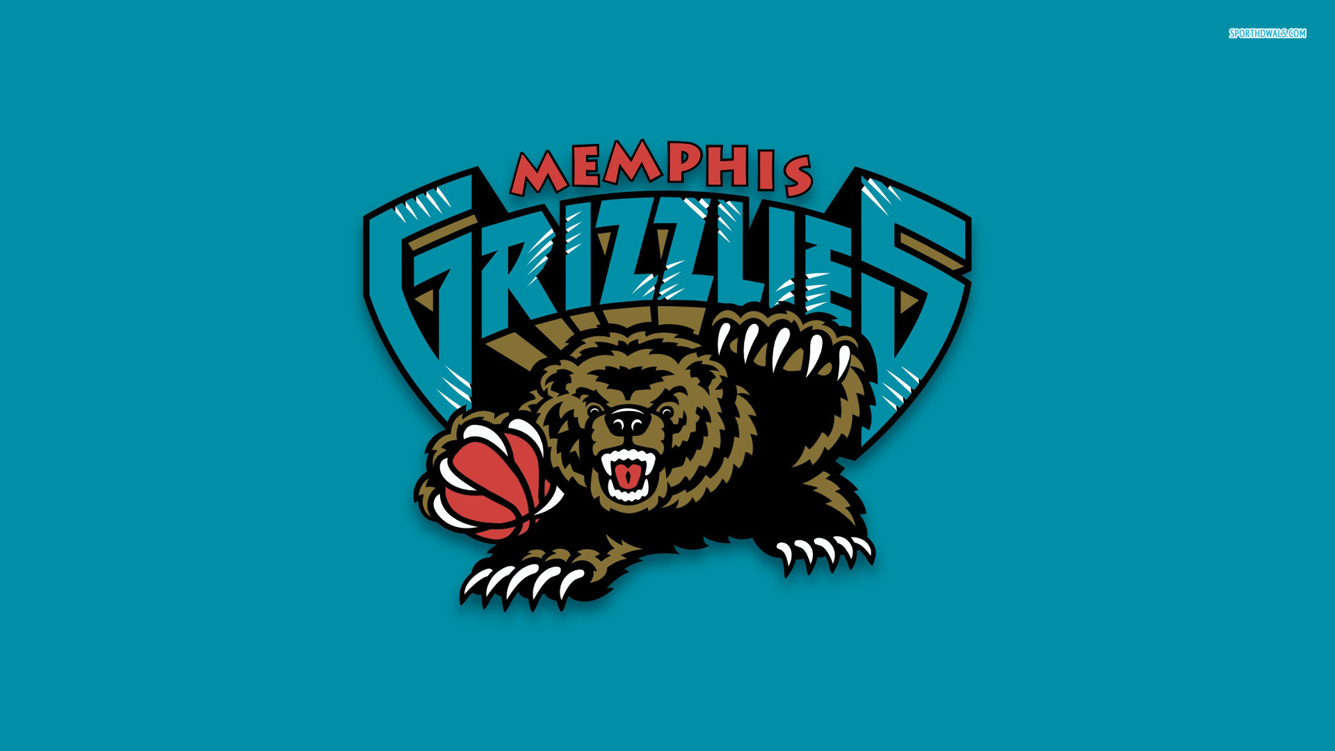 Memphis Grizzlies wallpapers hd