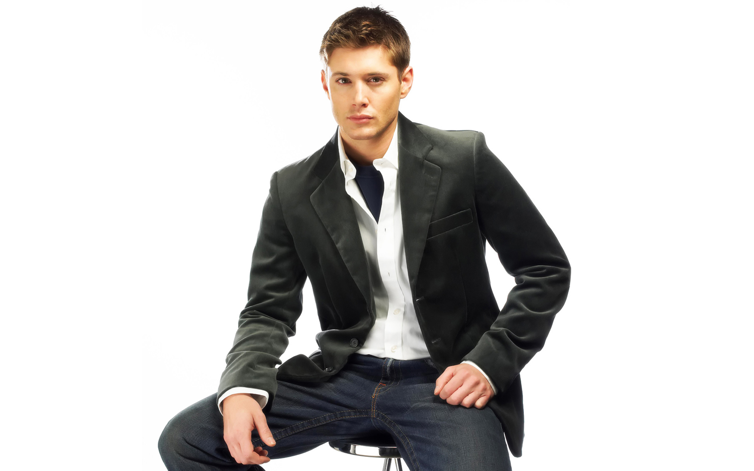 Jensen Ackles - Men