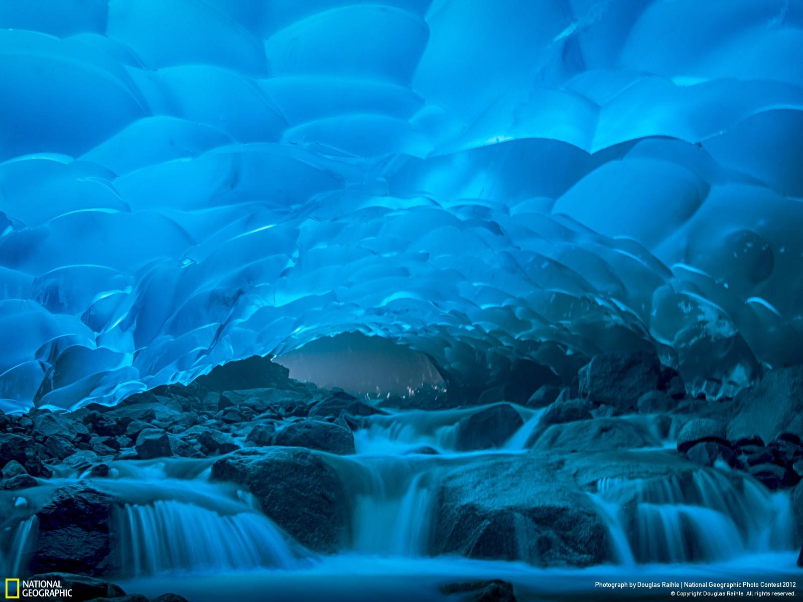 ... ice caves7 ...