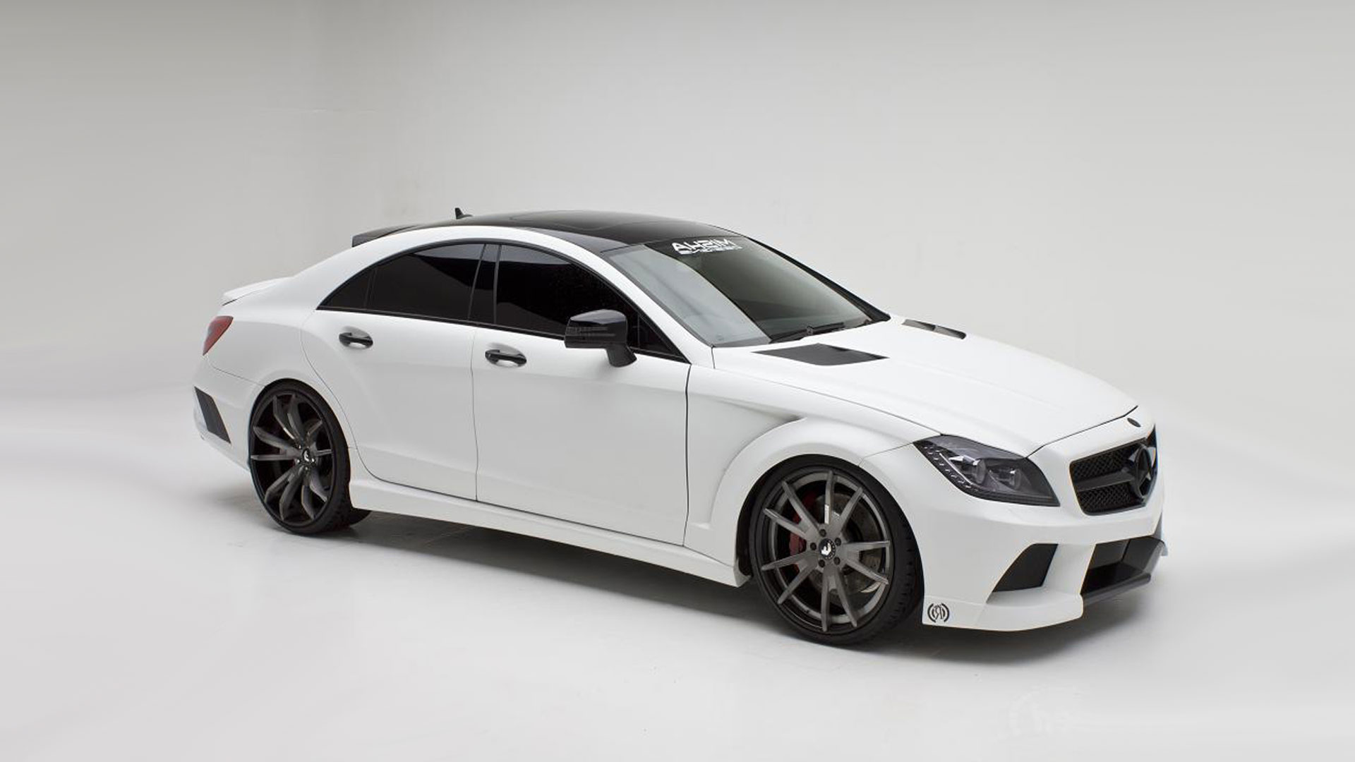 Mercedes CLS M
