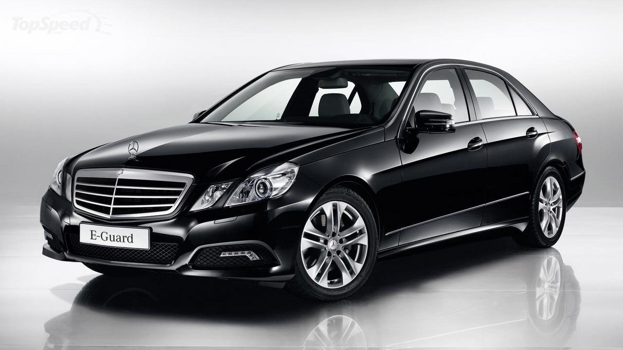 Mercedes E-Class- Photo#03