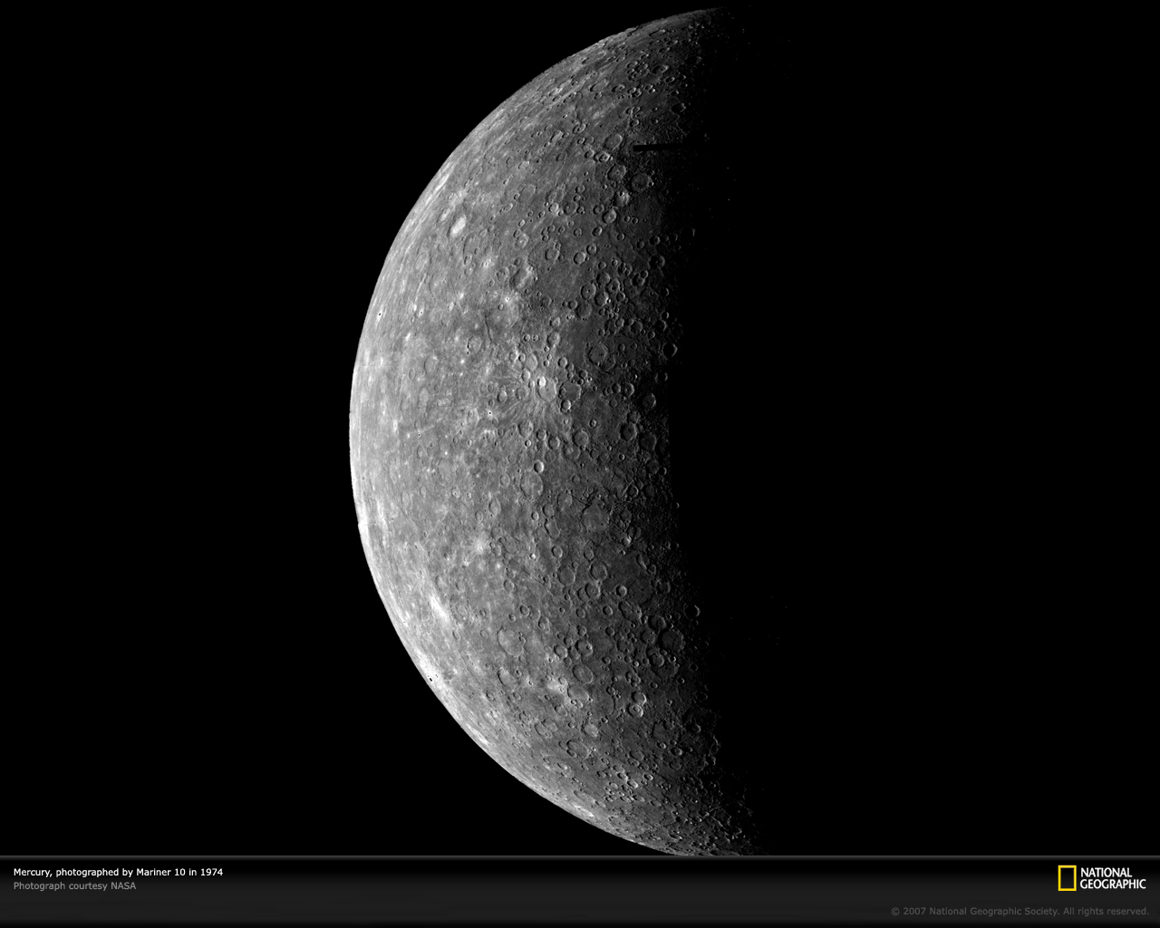 This photo is from Photo Gallery: Mercury