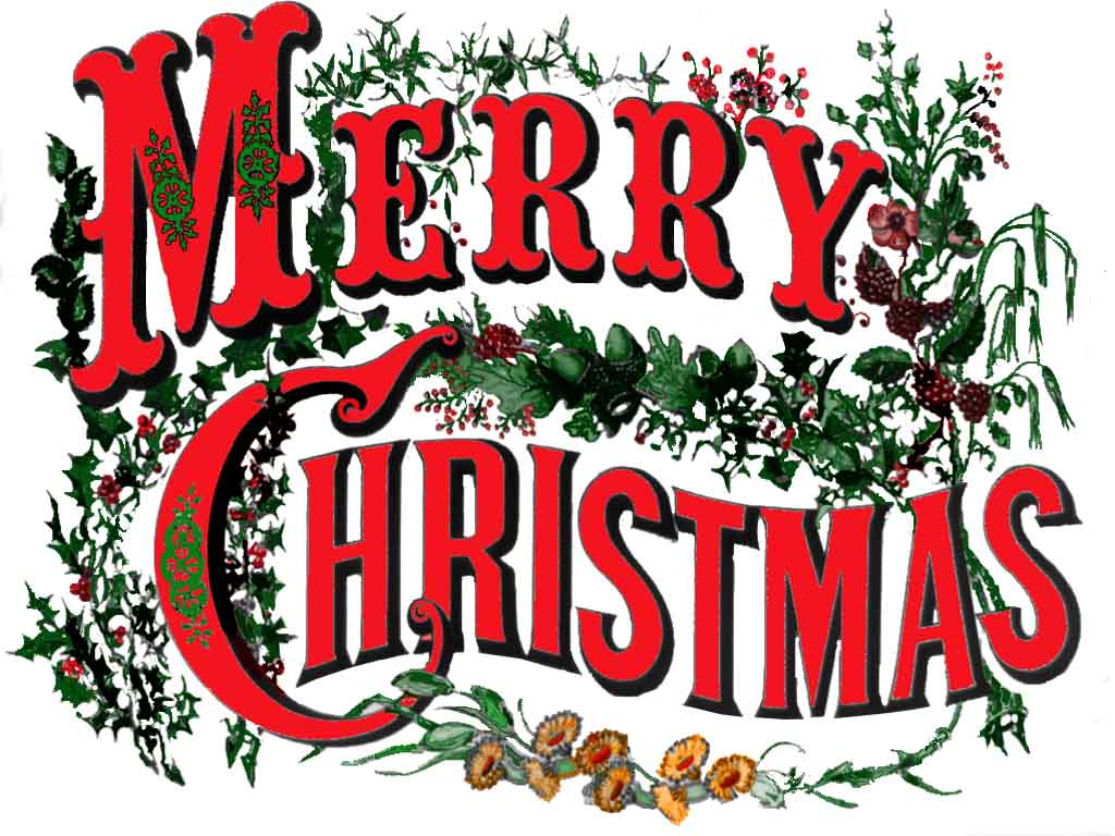 I want to wish everyone here in the GBS community a Very Merry Christmas.