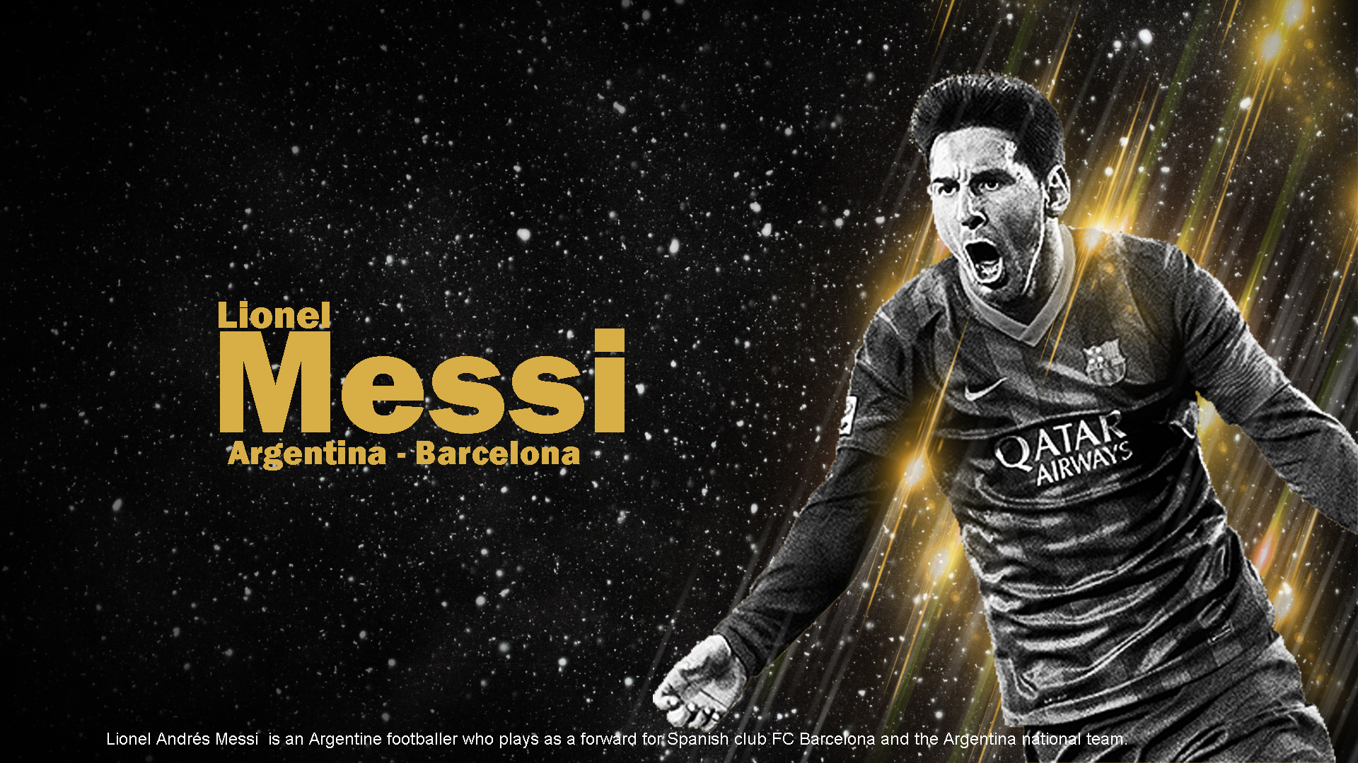 messi wallpaper 1920x1080 41911