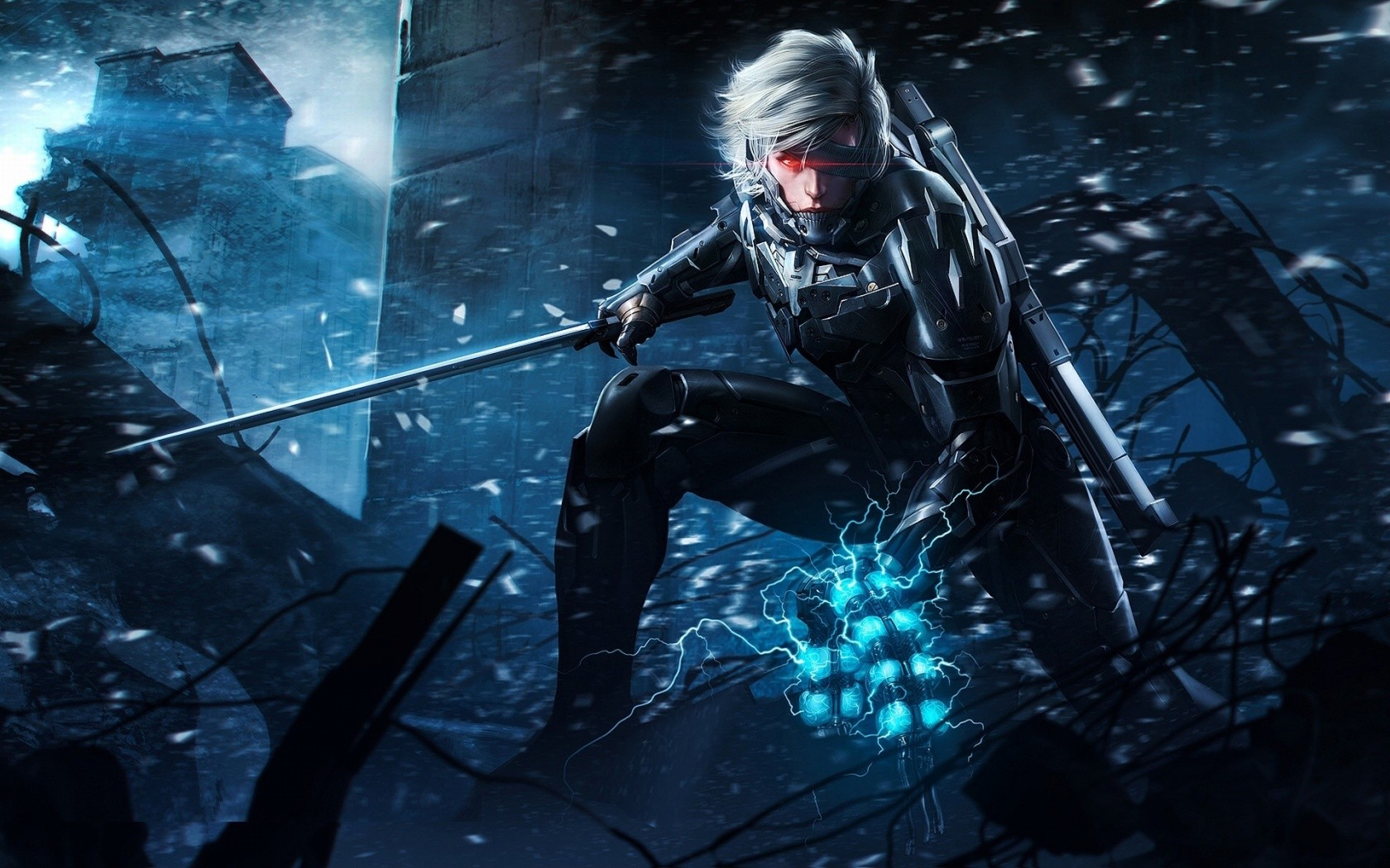 Metal Gear Rising Revengeance Gets Lower Price, Packed-In DLC | News | Primagames.com