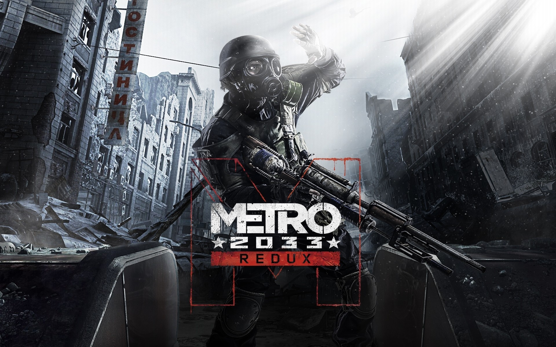 Metro 2033 Redux Review