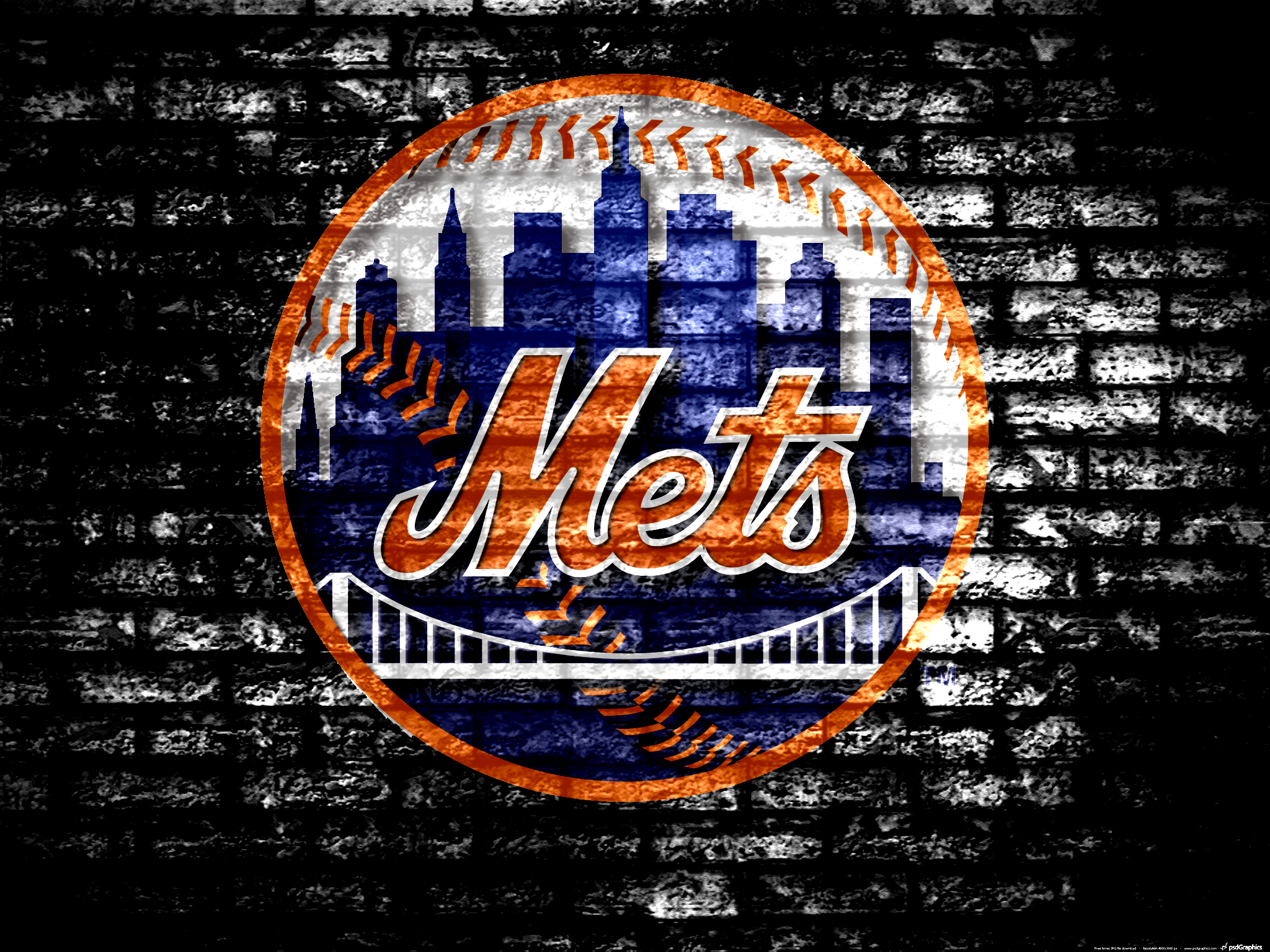 NEW YORK METS baseball mlb (1) wallpaper background
